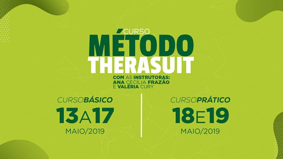 Curso Método Therasuit - Prático