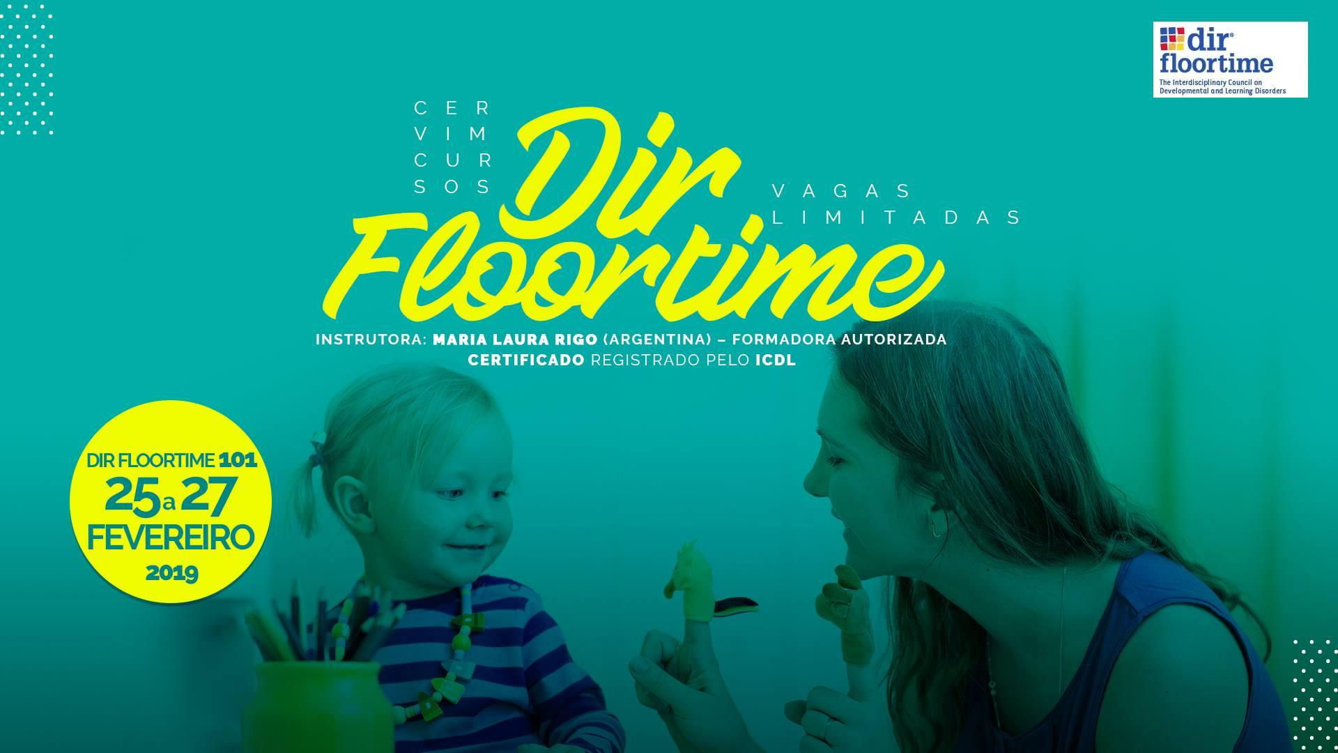 Curso Dir Floortime 101