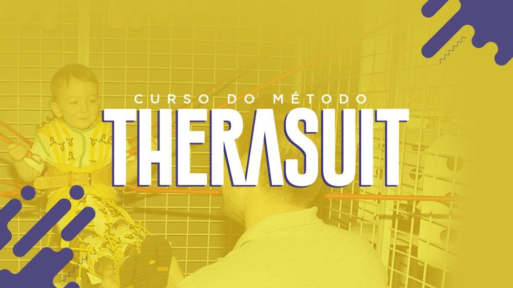 Curso Método Therasuit - AVANÇADO 1